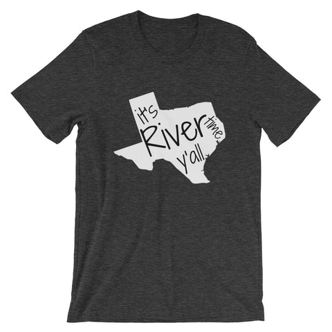 River Time Y'all - unisex