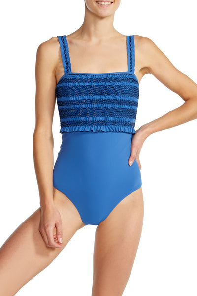 Carissa One Piece Swimsuit