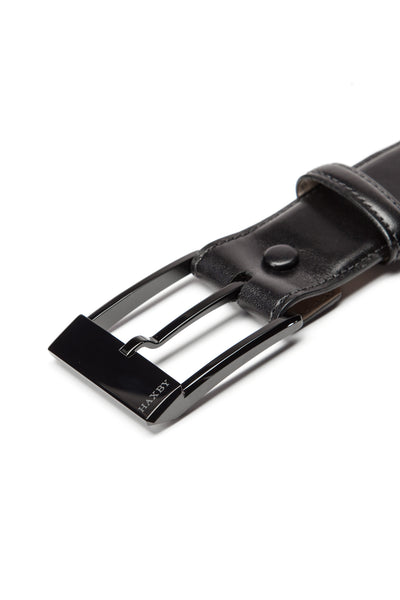 The H2 Belt - Black