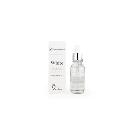 9WISHES Miracle White Ampoule Serum Canada | Korean Skincare | Mikaela