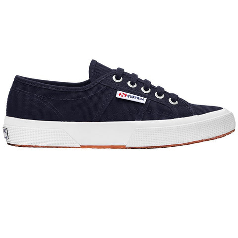 Superga 2750 COTU Classic Shoes in Navy Trainers Superga