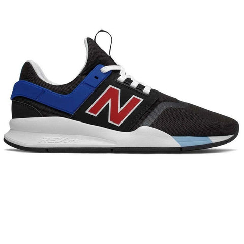 New Balance 247 Trainers in Black Trainers New Balance