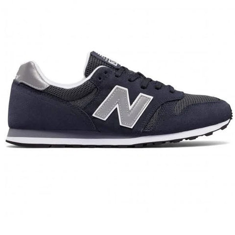 New Balance 373 Trainers in Marine Blue Trainers New Balance