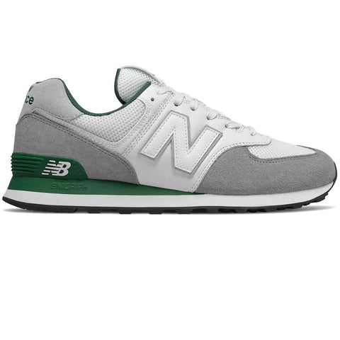 New Balance 574 Trainers in White Trainers New Balance