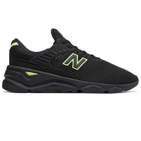 New Balance X90 Trainers in Black Trainers New Balance