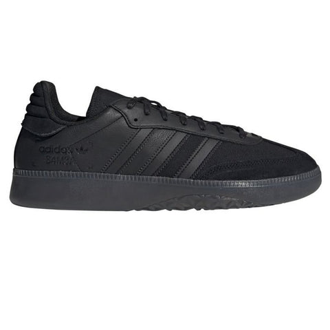 Adidas Samba RM BD7672 in Core Black / Core Black / Ftwr White Trainers adidas