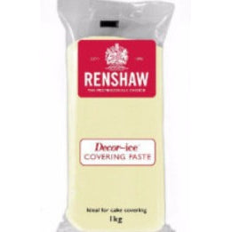 Renshaw Covering Paste Ivory- 1kg
