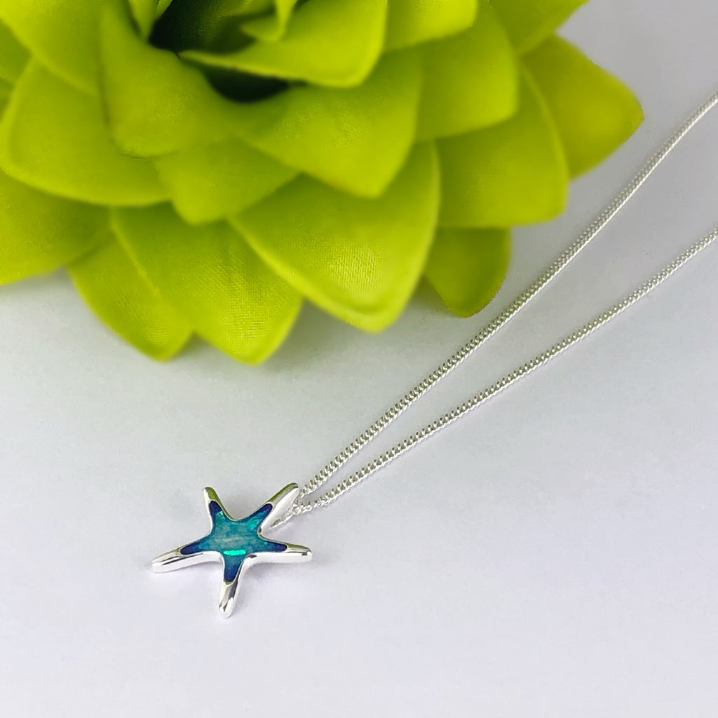 Starfish Blue - SP2788