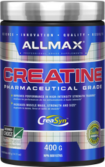 Allmax Creatine Powder 400g creasyn