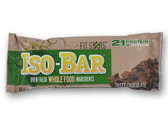 Fit Stars All Natural ISO-Bars Tasty Chocolate