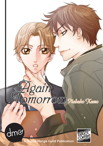 Again Tomorrow - June Manga