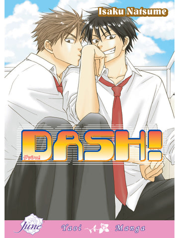 Dash! - June Manga