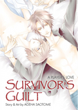 Survivor's Guilt: A Player's Love - June Manga