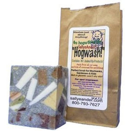 "SallyeAnder ""Hogwash"" Soap - Bendixen's Giftware"