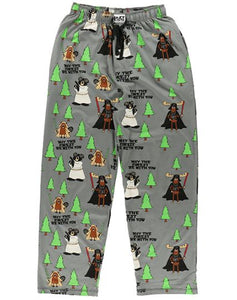 Lazy One May the Forest Be With You Unisex PJ Pants, Choice Of Sizes - Bendixen's Giftware