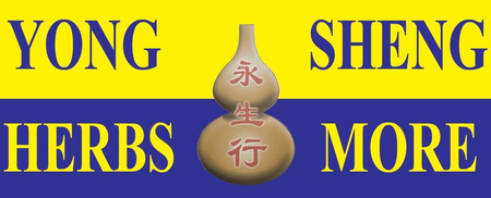 Yong Sheng Herbs and More