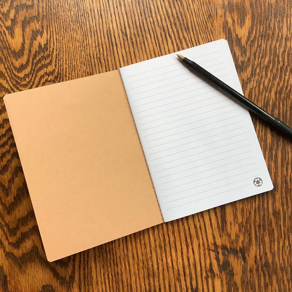 'Outrageous Ideas' Memo Notebooks