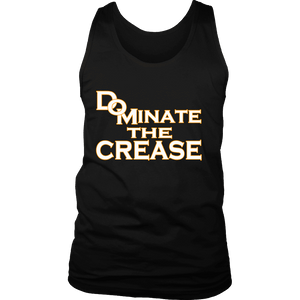 Limited Edition - Dominate The Crease-T-shirt-Spyder Deals