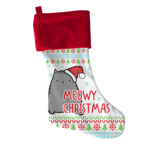 Meowy Xmas-Stockings-Spyder Deals