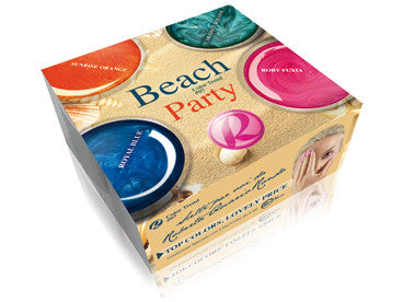 Beach Party Collection