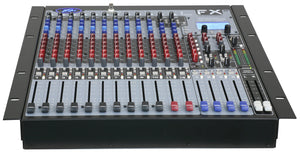 Peavey FX™ 2 16 - Unpowered Mixer - Audio Leaders