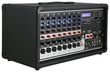 Peavey PV®i 8500 - Powered Mixer - Audio Leaders