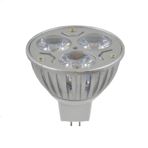 MR16-9: MR16 LED Spotlight Bulbs
