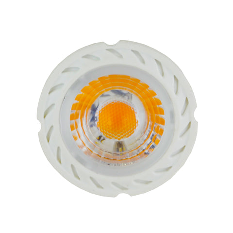 MR16 LED Landscape Light Bulb Top
