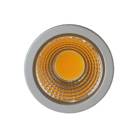 Aluminum MR16 LED Bulb