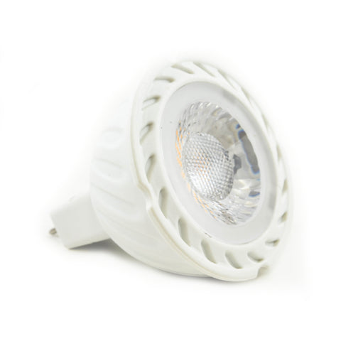 MR16 LED Light Bulb Side