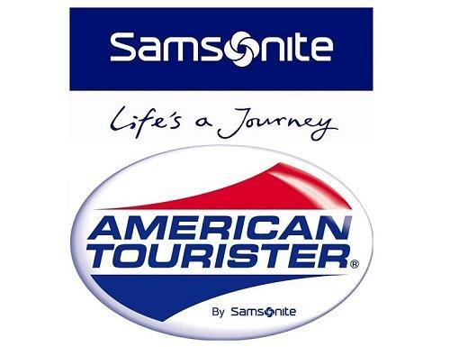 American Tourister-Myke kofferter-Effekt SRG AS