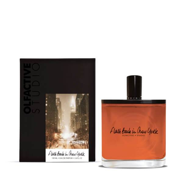 Flash Back in New York-eau de parfum-Olfactive Studio-Perfume Lounge