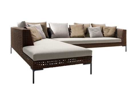 Charles Outdoor Sectional
