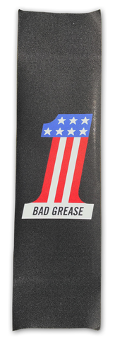 Numero Uno griptape | Bad Grease Inc