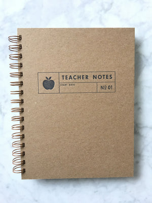 Ruff House Art-Teacher Journal