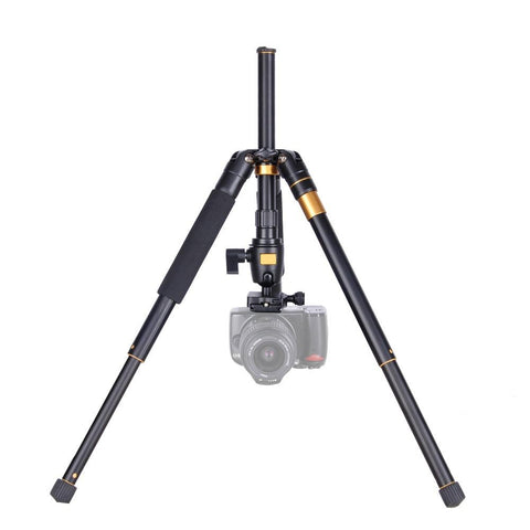 "Image of Adjustable Pro 60"" Tripod Monopod w/ Ball Head For DSLR Camera Travel Aluminum"