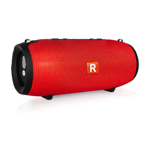Wireless Bluetooth Portable Speaker with Loud Stereo Sound