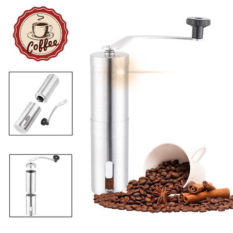 Coffee Grinder Mill