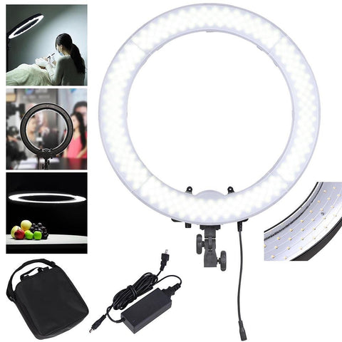 Image of 19 Inch Portrait Ring Light
