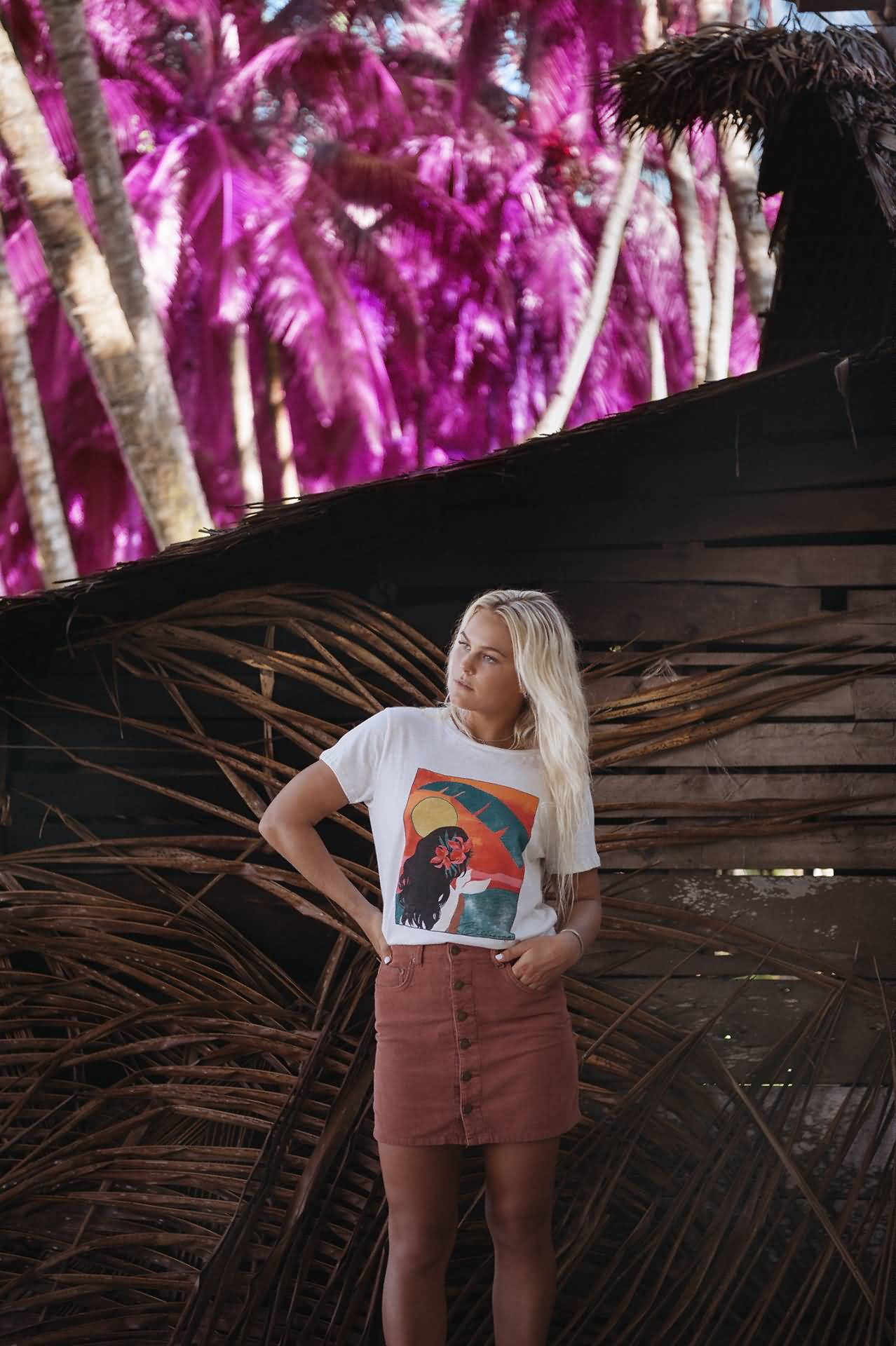 Billabong 2019 | Introducing The Creatures of Color Collection