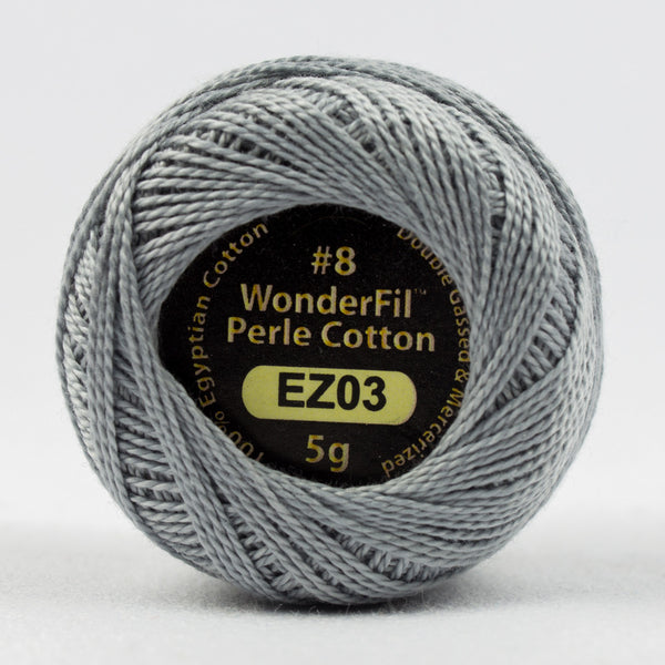 EL5G03 - Silverware - wonderfil-online-uk