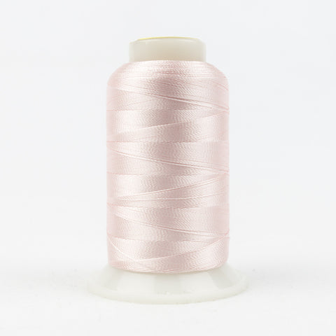 R1102 - 40wt Rayon Heavenly Pink Thread - wonderfil-online-uk