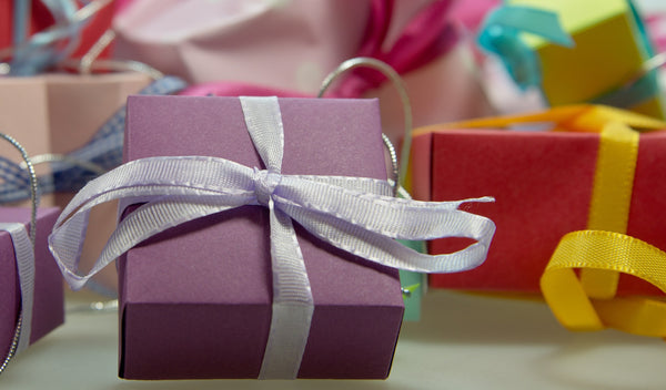 5 Reasons to Shop Handmade Gifts this Year