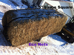 Large Square Nets