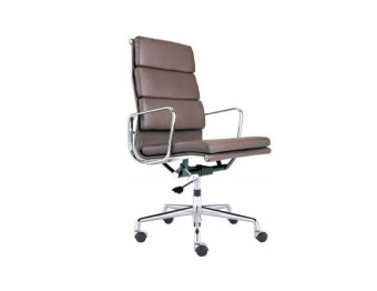 EM Office Chair Soft Pad (High)<br>Modern Classic Collection
