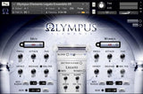 Install Soundiron Olympus Elements Player Edition