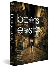 Download Zero-G Beats From the East
