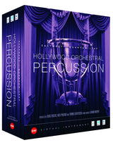 Download EastWest Hollywood Orchestral Percussion
