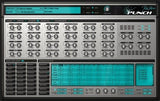 Install Rob Papen Punch