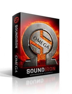 Download Soundiron Omega Collection